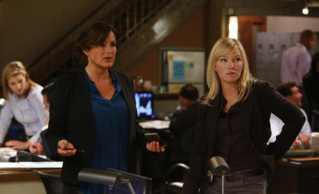 Law & Order: SVU Season 16 Episode 4 Review: Holden's Manifesto