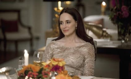 Revenge First Look: Meet Victoria's Mother!