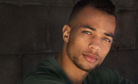 Vampire Diaries Casting Scoop: Kendrick Sampson in as Jesse
