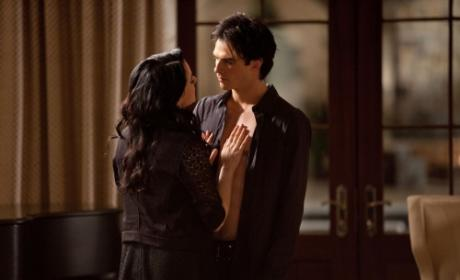 "The Vampire Diaries Episode Stills: ""Isobel"""