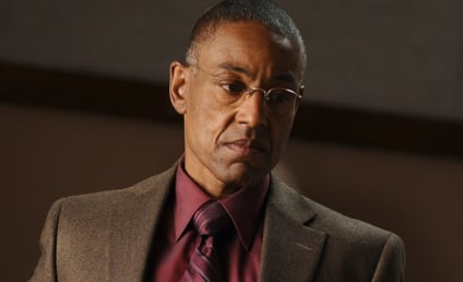 Giancarlo Esposito to Guest Star on Community