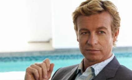 The Mentalist Receives a Full-Season Order