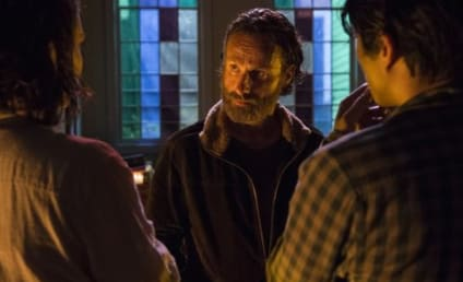 The Walking Dead: Watch Season 5 Episode 3 Online