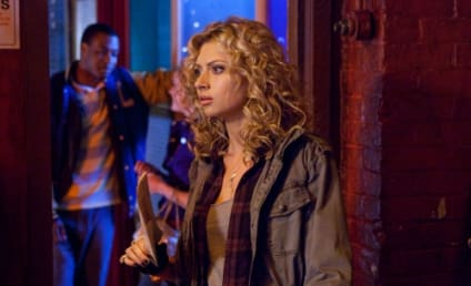 Aly Michalka Previews Hellcats Character, Theme