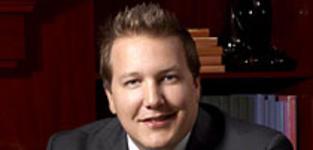 Luke Conley: The New (Overweight) Bachelor