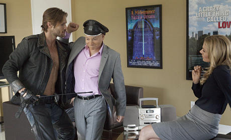 Californication Review: Cruisin' for a Bruisin'