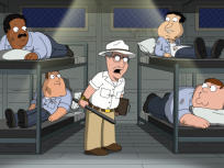 Family Guy Season 10 Episode 8