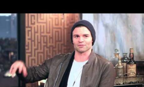 Daniel Gillies Speaks on the Origins of the Unholy Trinity
