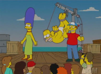 Watch The Simpsons Season 18 Episode 10 Online