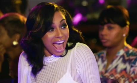 Watch Love and Hip Hop Atlanta Online: Season 4 Episode 6