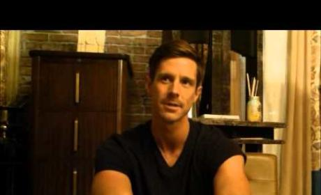 Jason Dohring Introduces Detective Will Kinney