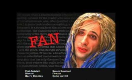 Famous Last Words Promo