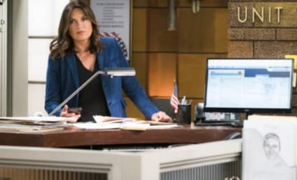 Watch Law & Order: SVU Online: Season 18 Episode 3