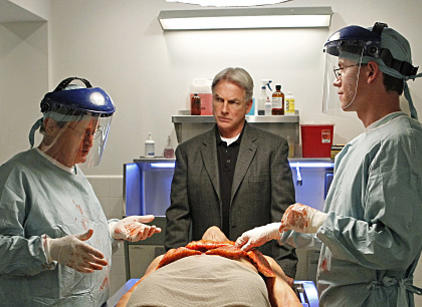 Watch NCIS Season 8 Episode 3 Online
