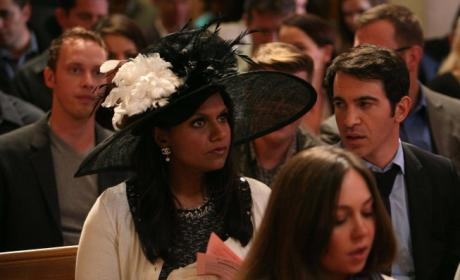 The Mindy Project Review: Hot For Preacher