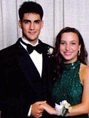 Taylor Hicks, High School Style