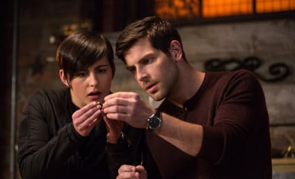 Grimm Season 5 Episode 10 Review: Map of the Seven Knights