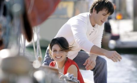 90210 Season Two Report Card: C
