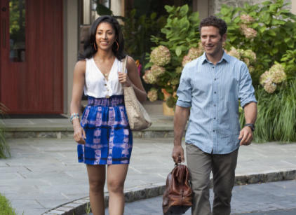 Watch Royal Pains Season 2 Episode 12 Online