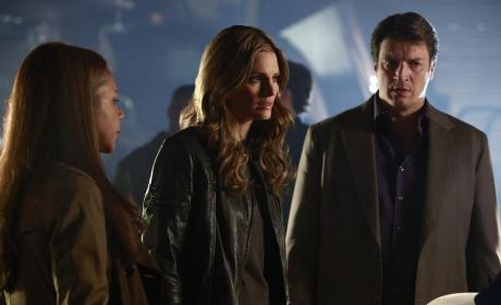Castle Review: Truth Conquers All