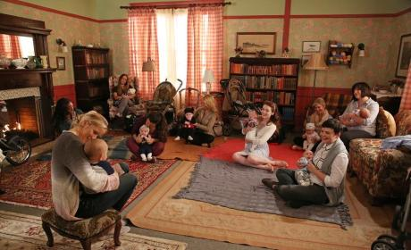 Mommy & Me - Once Upon a Time Season 4 Episode 7