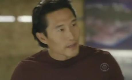 Hawaii Five-O Season Finale Preview: Getting Too Close...