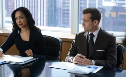 Suits Review: Let It Go