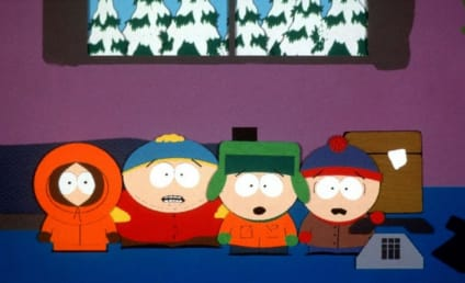 Watch South Park Online: Season 20 Episode 5