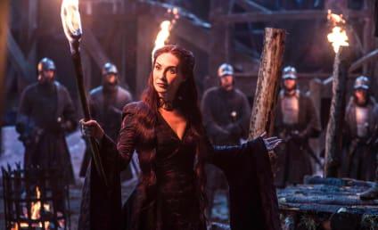 Game of Thrones: Season 5 Photos Galore!