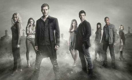 "The Originals Round Table: ""Crescent City"""