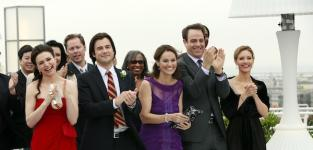 """Amy Brenneman Teases Private Practice Finale, """"Concluding the Novel"""""""