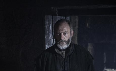 Welcome Back, Lord Commander! - Game of Thrones Season 6 Episode 3