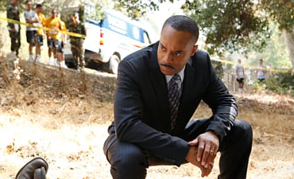 Vance, NCIS to Square Off With the Army