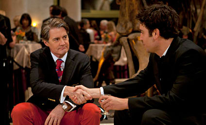"""How I Met Your Mother Review: """"Natural History"""""""