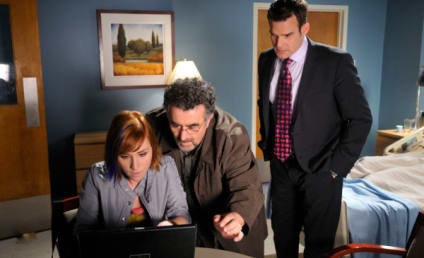"""Warehouse 13 Review: """"Age Before Beauty"""""""