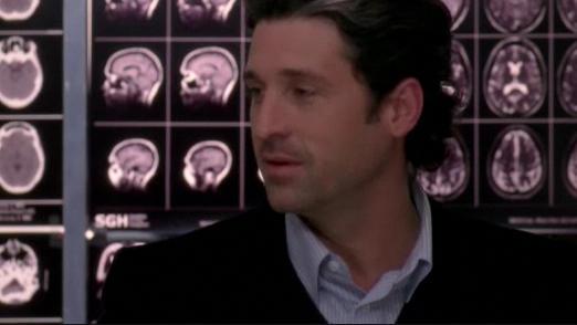 Derek's Proposal