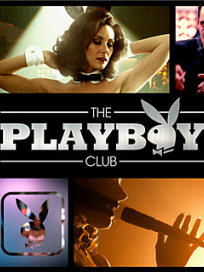The playboy club logo