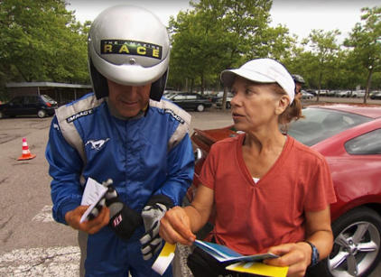 Watch The Amazing Race Season 19 Episode 10 Online