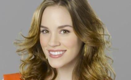Revenge Exclusive: Christa Allen Dishes on Declan, Charlotte