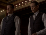Business With Boston - Boardwalk Empire