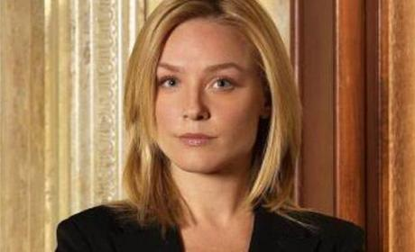 Elisabeth Rohm to Team with Cat on Beauty and the Beast