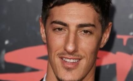 Eric Balfour to Portray Villain on No Ordinary Family