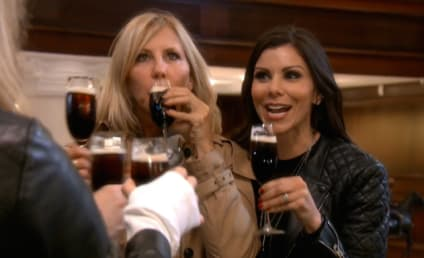 Watch The Real Housewives of Orange County Online: Secrets, Lies and Vicki's New Guy