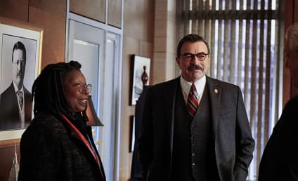 Blue Bloods Season 6 Episode 16 Review: Help Me Help You