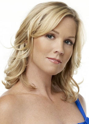Jennie Garth Image