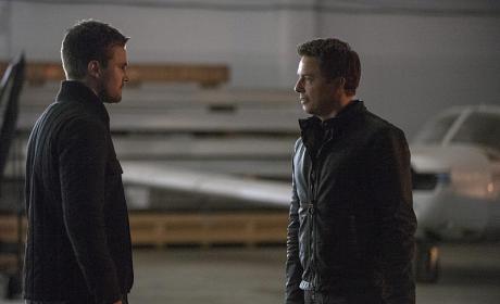 Along for the Ride - Arrow Season 3 Episode 20
