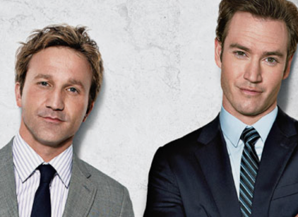Watch Franklin & Bash Season 2 Episode 3 Online