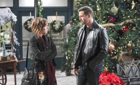 Days of Our Lives Recap: An Unhappy New Year