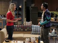 The Big Bang Theory Season 5 Premiere Photo