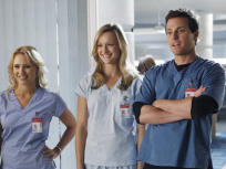 Scrubs Season 9 Episode 13